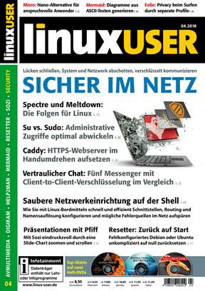LinuxUser 04/2018