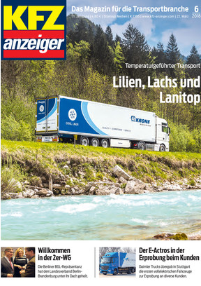KFZ-Anzeiger 06/18