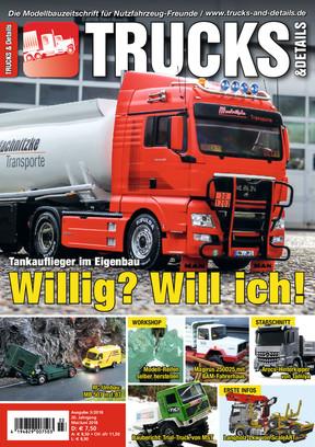 Trucks Details