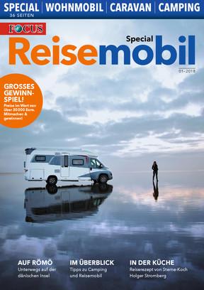 Gratis! Reisemobil-Special