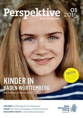 Kinder in Baden-Württemberg. Was sie bewegt und was sie denken