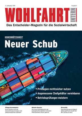 Wohlfahrt Intern 04/2018
