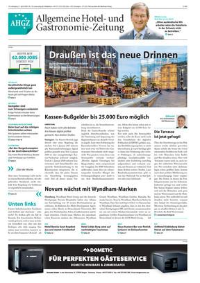Ausgabe 14 / 2018