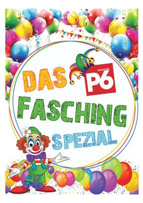 Faschings Spezial 2017