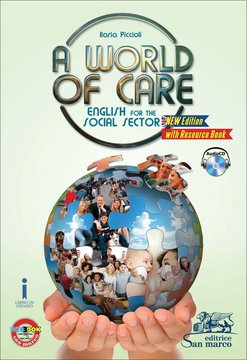 A World of Care New Edition