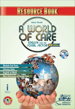 A World of Care New Edition - Resource Book