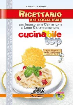 Cucinabile Top - Ricettario dei Localismi