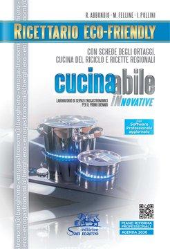 Cucinabile INnovative - Ricettario eco-friendly