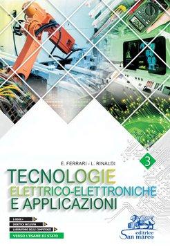Tecnologie Elettrico-Elettroniche e Applicazioni 3