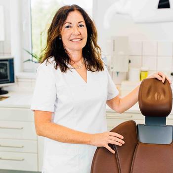 Dr. med. Karin Fiedler