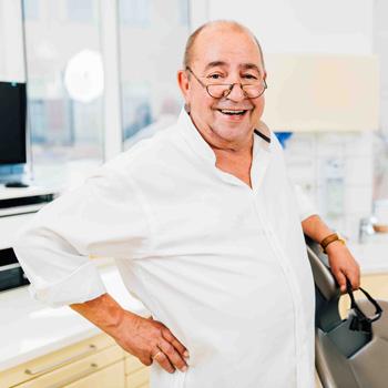 Dr. med. Michael Rusetzki