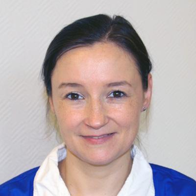 Simone Polk