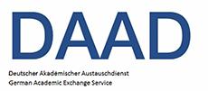 DAAD Γερμανική Υπηρεσία Ακαδημαϊκών Ανταλλαγών