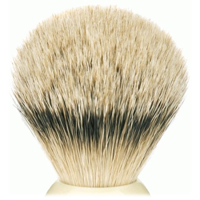 Silver Tip Shaving Brushes