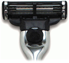 Gillette Mach 3 Razor Head