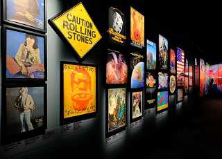 The Rolling Stones Exhibition
