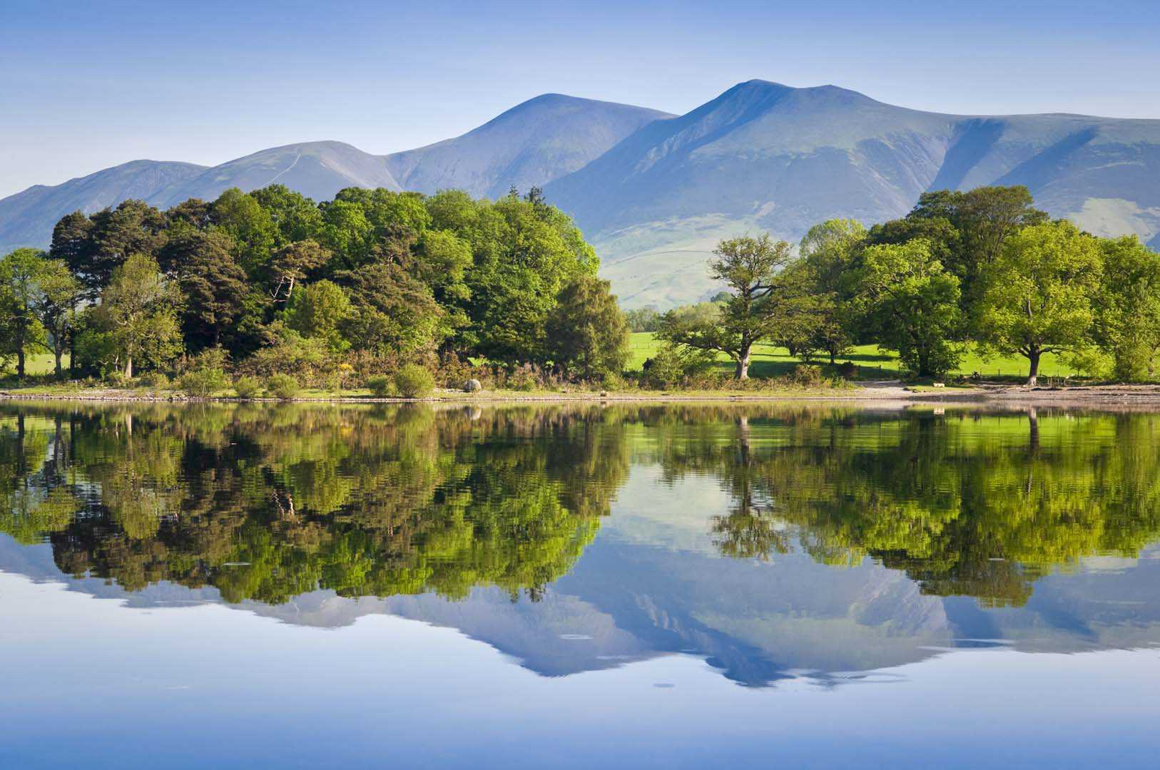 Lake District England Tours From London
