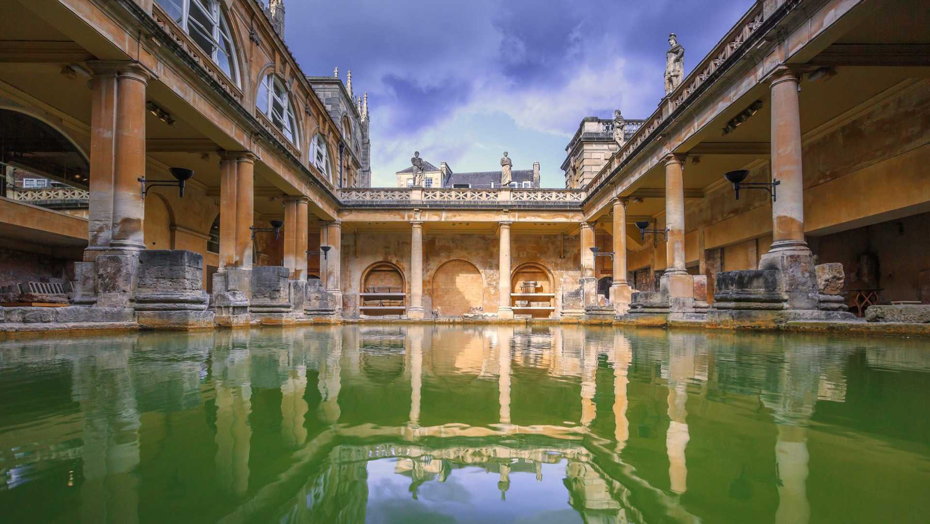 Bath tour best