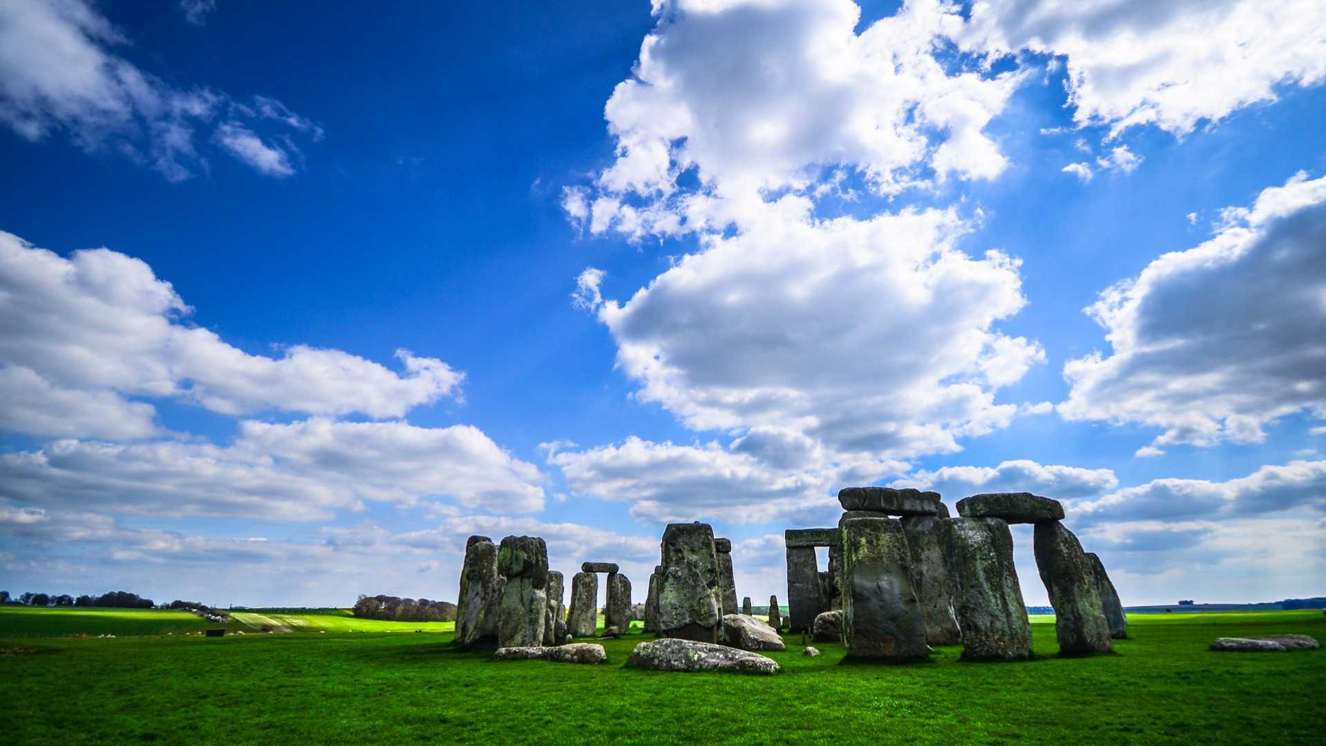 Stonehenge and Bath tour