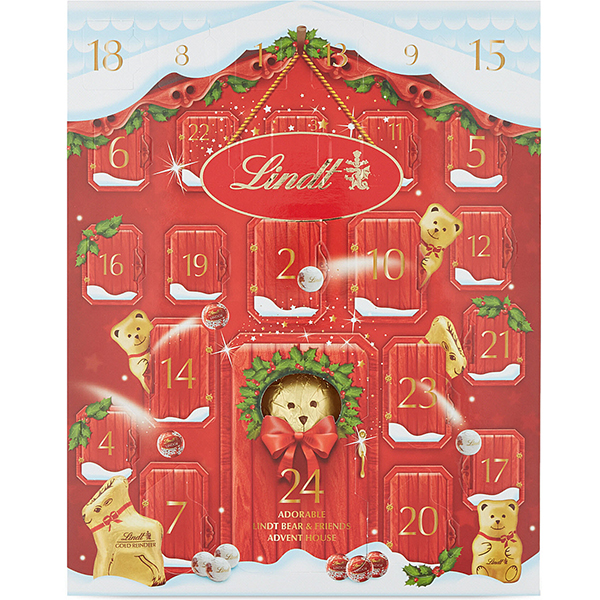 Advent Calendar Ideas Not Chocolate : Of the best advent calendars christmas countdown