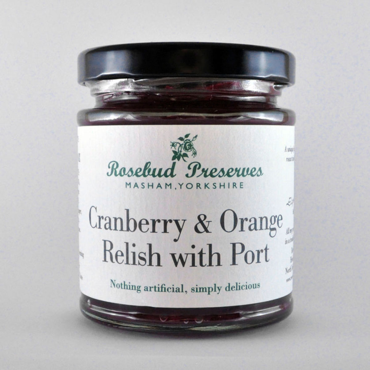 rosebud-preserves-cranberry-orange-relish-with-port-cranberry-sauce ...