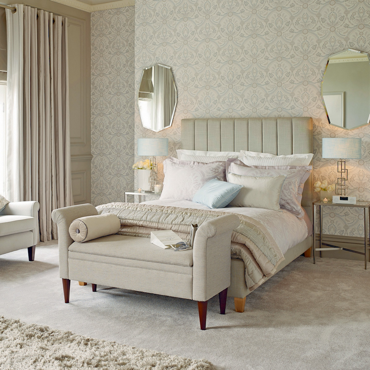 5 Of The Best Bedrooms