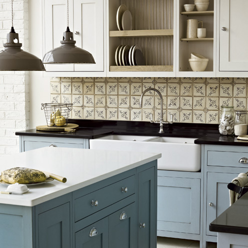 10 ideas for creating your dream kitchen good housekeeping
