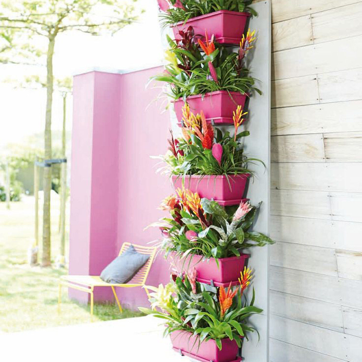 8 Inspiring Small Garden Ideas Garden Tips Good