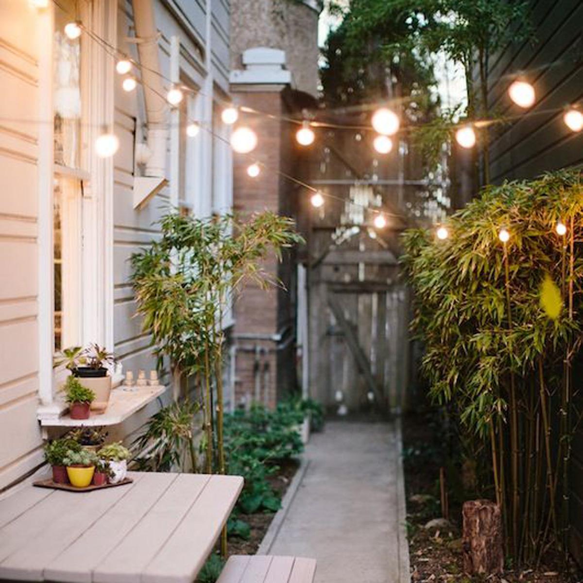 8 inspiring small garden ideas garden tips good for Large garden design ideas uk