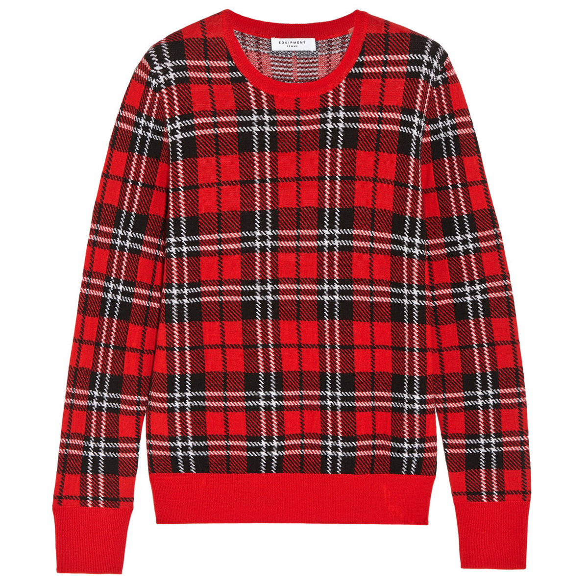 How To Wear The Tartan Fashion Trend Style Advice Good