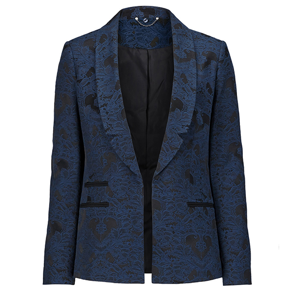 Navy Party Wear For Christmas 2014 The Best Party Wear
