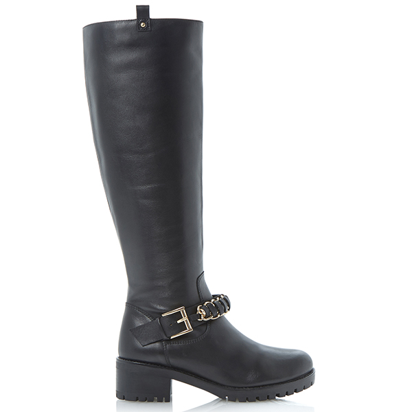 5 best knee high boots for winter housekeeping