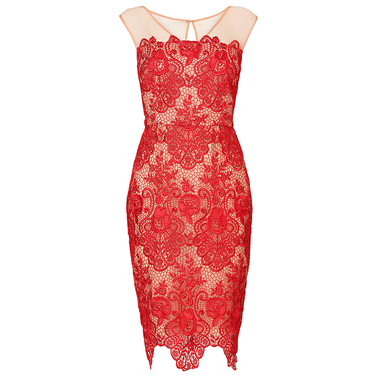 2014 Christmas Party Dress: 10 Party Dresses Perfect For Christmas