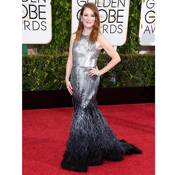 The Best Celebrity Sequin Dresses Fashion