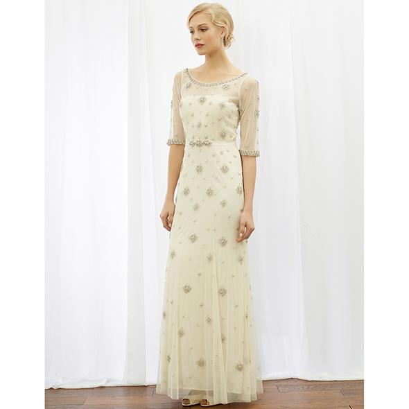 Best Wedding Dresses High Street : Best high street wedding dresses good housekeeping