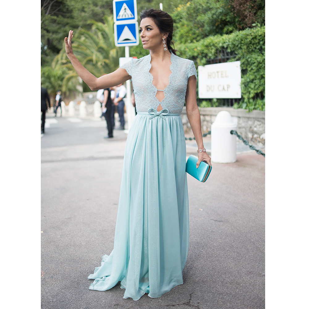 Best Dresses At Cannes Film Festival 2015 Good Housekeeping
