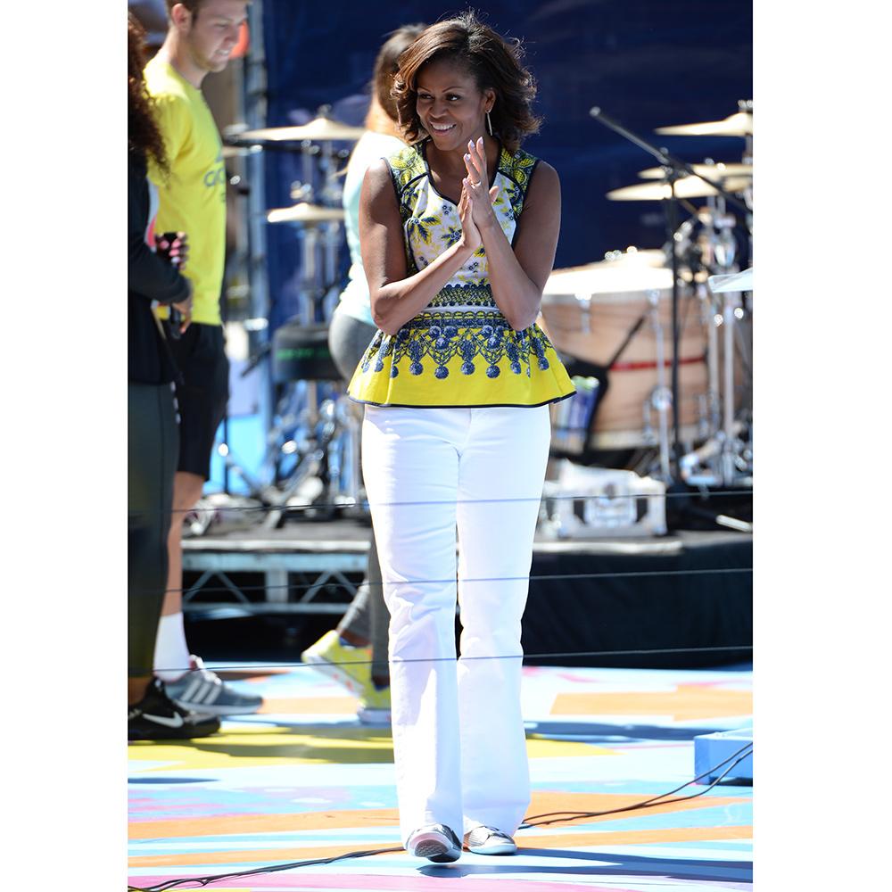 24 best Michelle Obama...