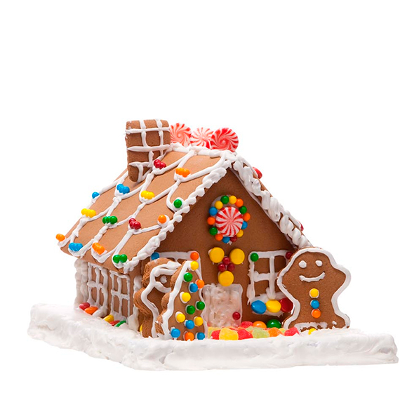 Top 28 gingerbread house kit ideas sweet and simple for West to best items ideas