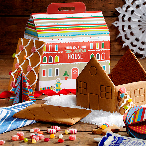 5 of the best gingerbread house kits christmas ideas