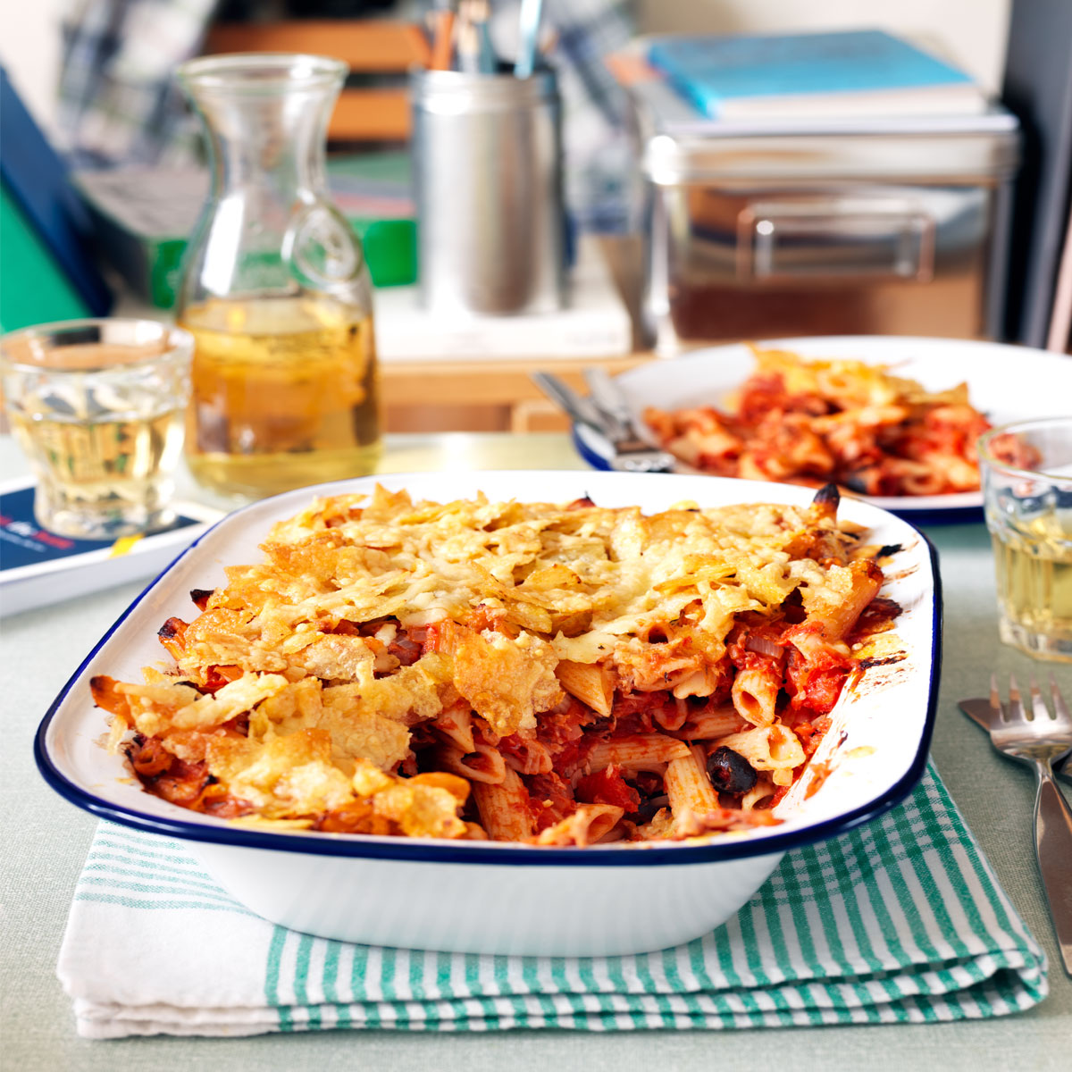 Good Meals To Cook: Student Cooking Essentials