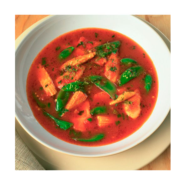 Chicken Soup Recipe Chicken Soup Good Housekeeping
