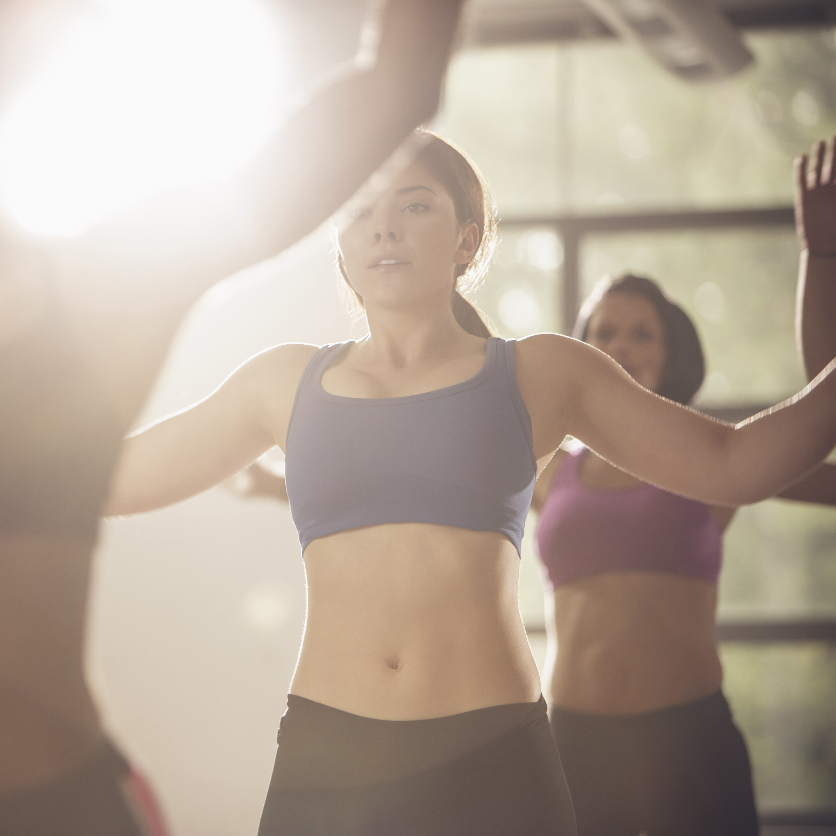 Fitness classes explained: What is HIIT training? - Good Housekeeping