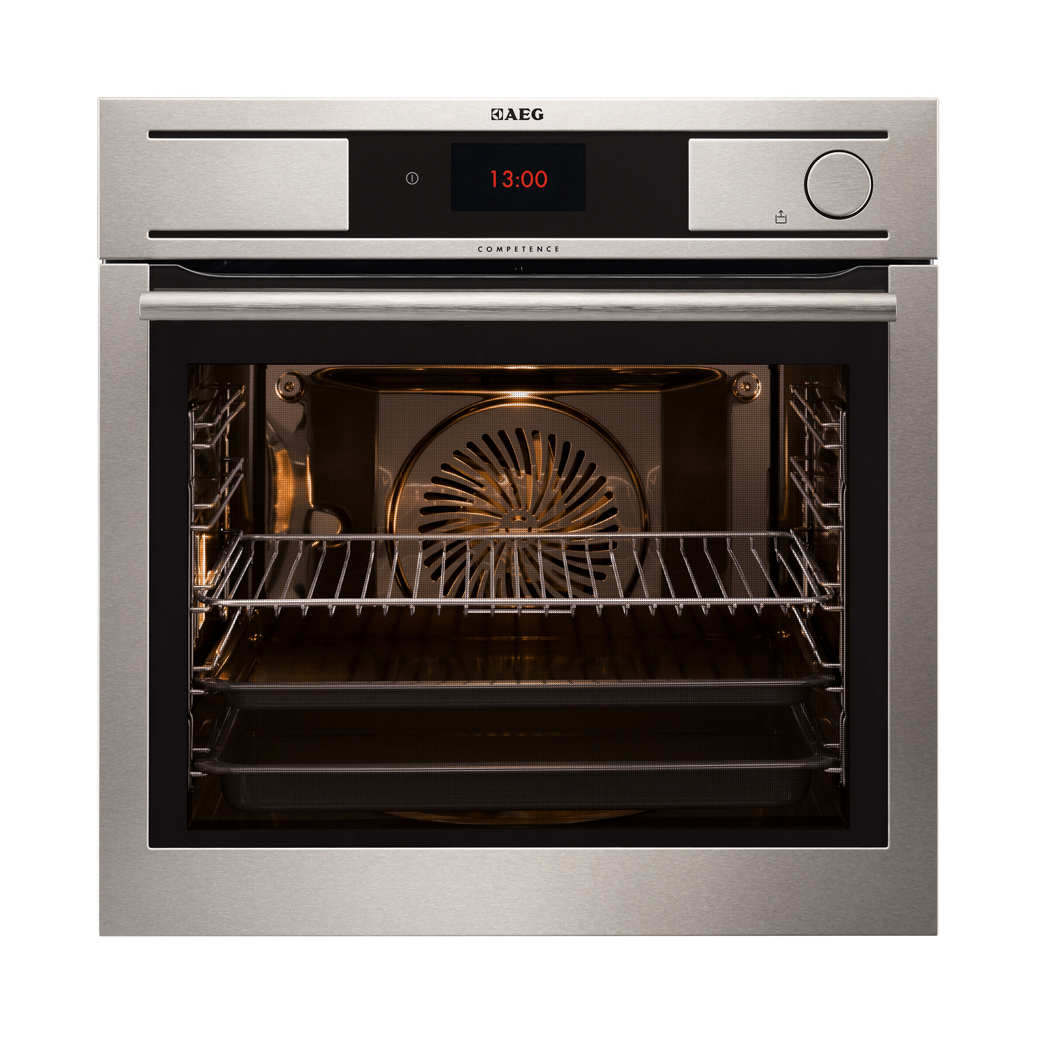 Blomberg beo9414x single built in electric oven
