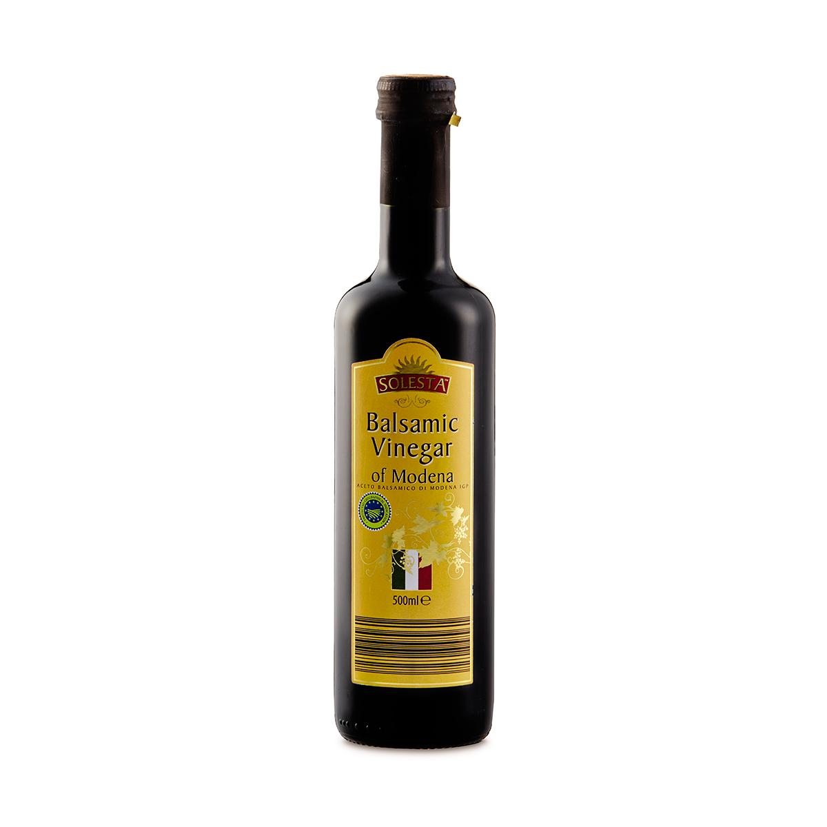 Balsamic vinegar - balsamic vinegar reviews - Good Housekeeping ...