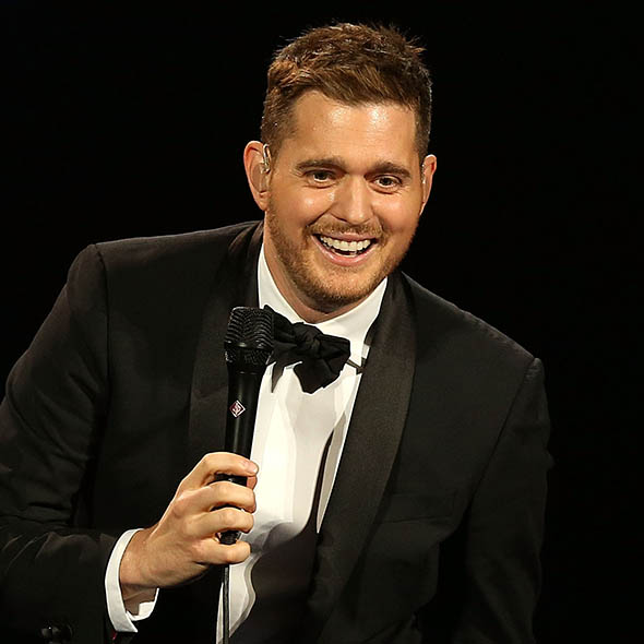 How Michael Bublé Changed One Teenager's Life