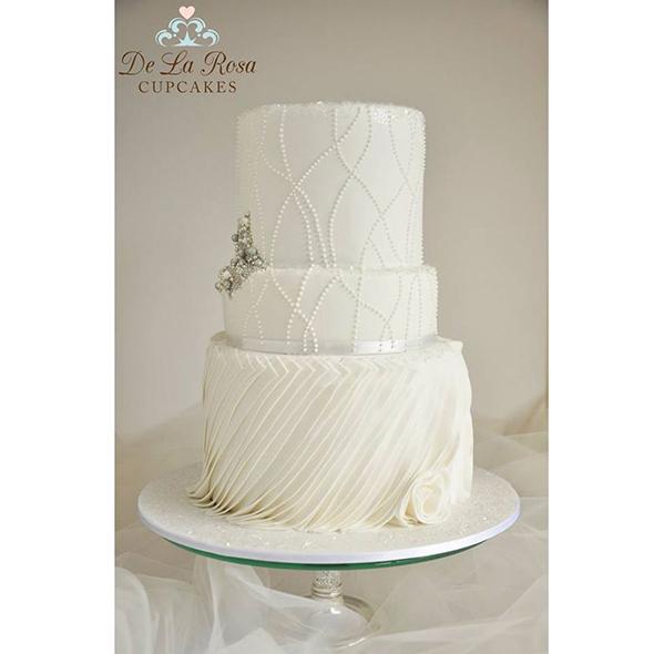 Christmas Cake Decorating Good Housekeeping : Best wedding cake ideas on Pinterest - Wedding ideas ...