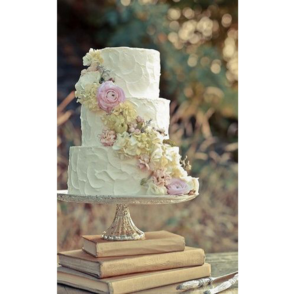 Rustic Wedding Cake Ideas: Best Wedding Cake Ideas On Pinterest