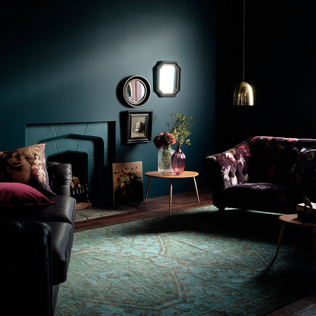 Marks amp Spencer AutumnWinter 2014 Home Decorating Ideas