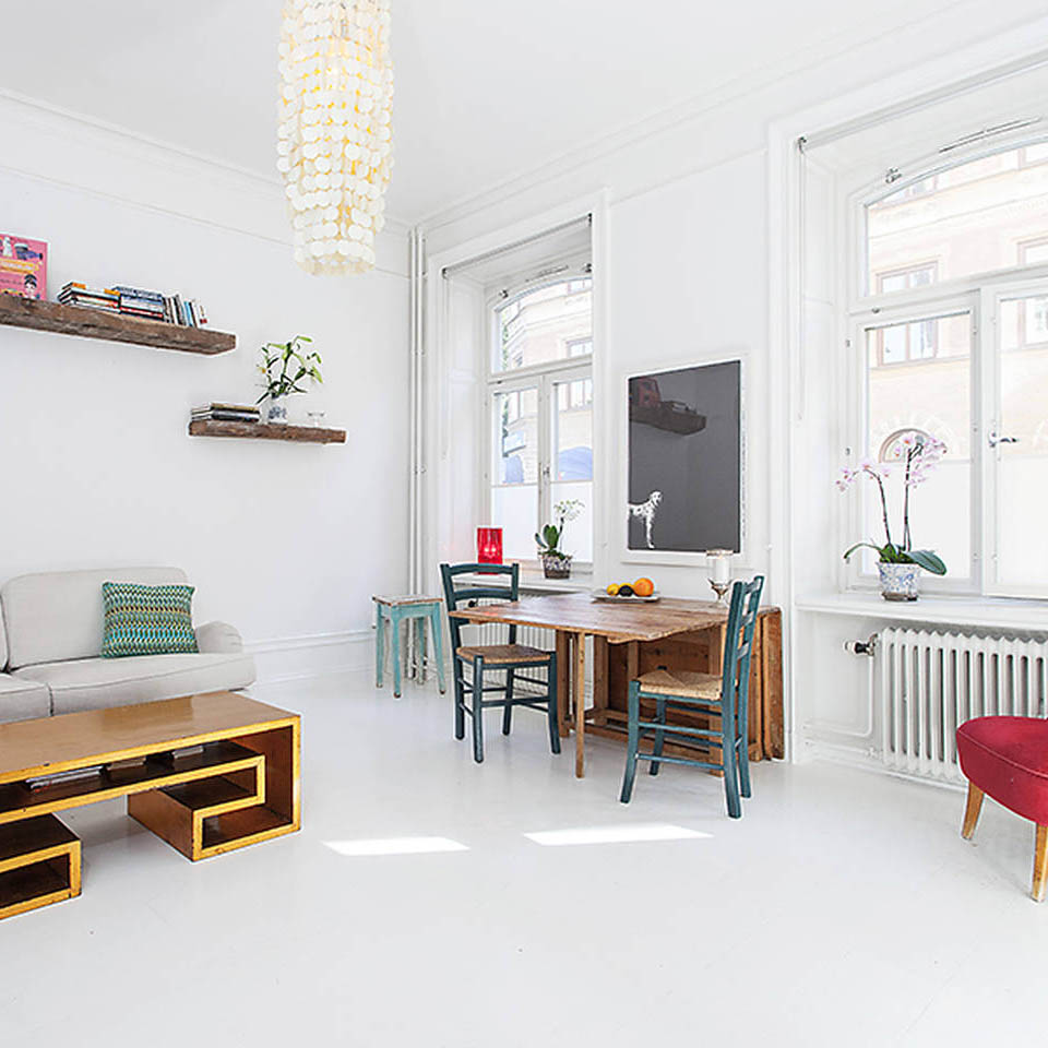 Nice House Decorating Ideas: The Best Airbnb Cities For Home Decor Ideas