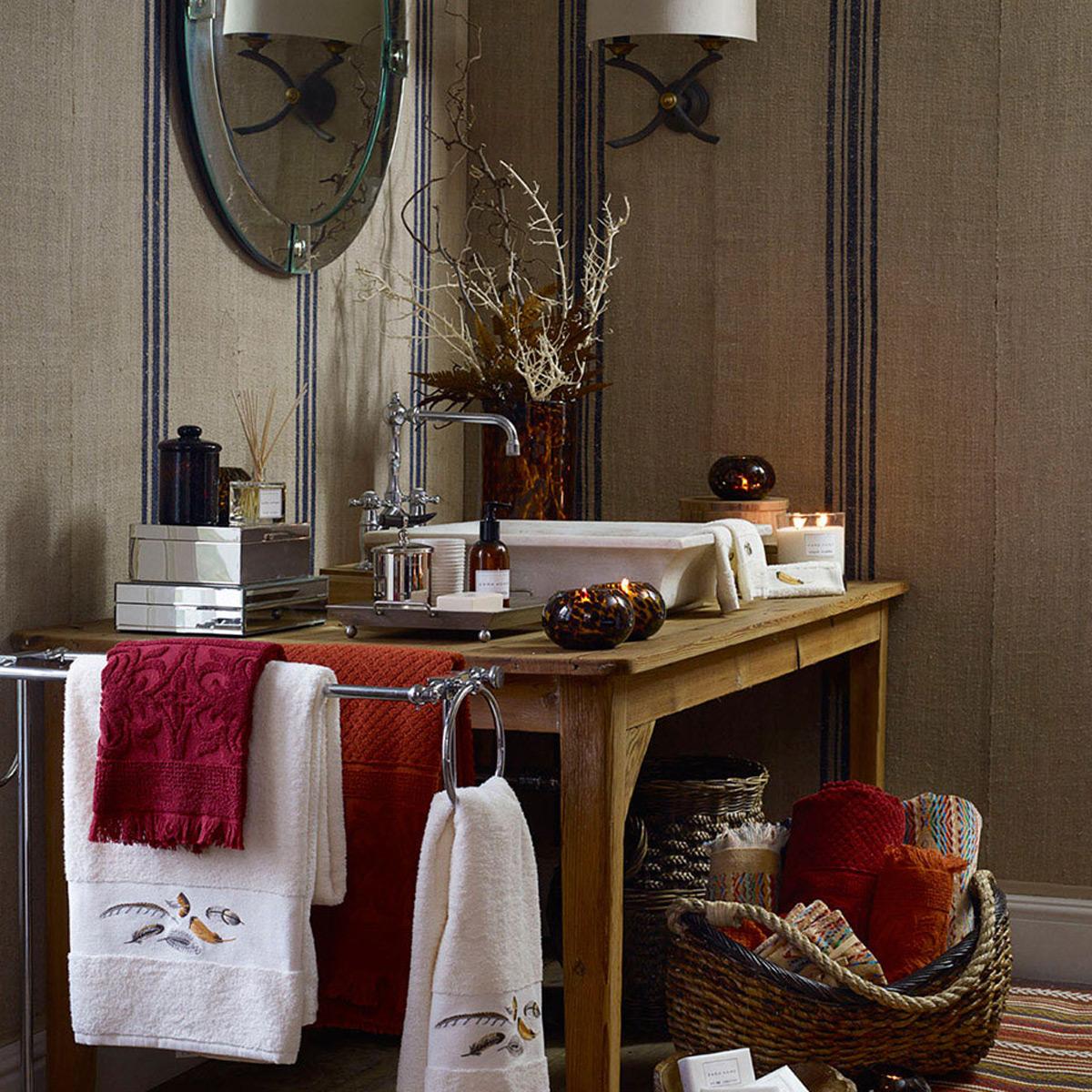 Stylish Ways To Update A Bathroom Decorating Ideas